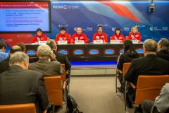 2017.12.11/ PRESS-Conference RIA-NOVOSTI