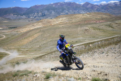 16 Branch Ross (bwa), Monster Yamaha Rally Official, Yamaha 450 WRF, action during the Silk Way Rally 2021's 3rd stage between Gorno-Altaysk, in Russia, and Ölgii, in Mongolia on July 04, 2021 - Photo Julien Delfosse / DPPI