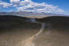 during the Silk Way Rally 2021's 3rd stage between Gorno-Altaysk, in Russia, and Ölgii, in Mongolia on July 04, 2021 - Photo Frédéric Le Floc'h / DPPI